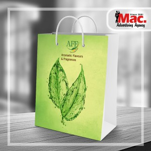 Aromatic bag